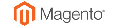 Magento eCommerce web platform