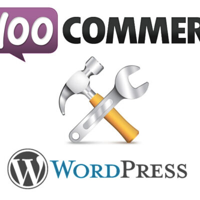 WooCommerce WordPress Troubleshooting Fix