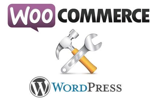 WooCommerce WordPress Troubleshooting Fix