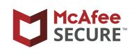 McAfee Secure Stamp